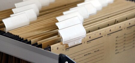Dossieropbouw