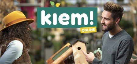 Online leren met ons nieuwe Kiem!-platform