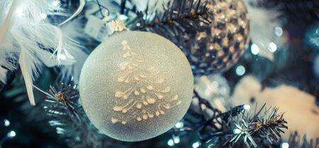 Duurzame keuze: kerstbomen